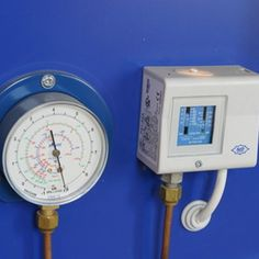 Superheat and subcooling measure refrigeration system performance.