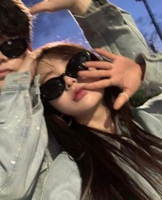 Couple Aesthetic, Korean Aesthetic, Aesthetic Girl, Boy And Girl Best Friends, Korean Best Friends, Couple Ulzzang, Ulzzang Korean Girl, Best Friend Pictures, Couple Pictures