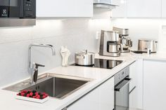 Oras Optima kitchen faucet