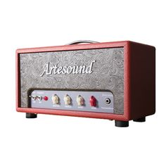 Artesound TestataRossa head, without doubt one of the absolute best and best sounding brittish style amps for the money. Handwired wired on eyelet board. Marshall Speaker, Money, Board, Sweet, Style, Candy, Swag, Silver, Outfits