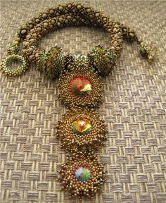 From the Bead & Button Subscriber's Gallery