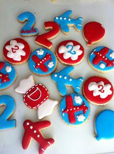 Plane cookies                                                                                                                                                                                 Más