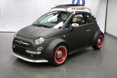 fiat500 - Google Search Mopar, Fiat 500c, Fiat Abarth, Automobile, New Fiat, Fiat Cars, Pt Cruiser, Us Cars, Small Cars