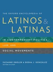"Dr. Ronald Mize. Associate Professor in Women, Gender, and Sexuality Studies at Oregon State University. ""Immigration Mobilizations,"" ""Temporary Worker Plans,"" ""The Amnesty Movement,"" ""Immigration and Naturalization Service (INS),"" ""Secure Communities (S-Comm),"" in The Oxford Encyclopedia of Latinos and Latinas in Contemporary Politics, Law, and Social Movements. Suzanne Oboler and Deena Gonzalez eds. NY: Oxford University Press, 2015."