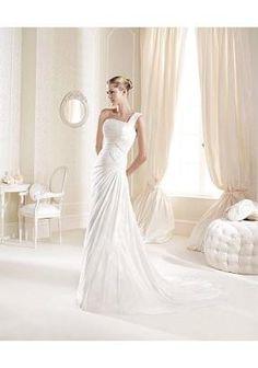 Amber - $185 http://vestidodenoviayfiesta.com/categoria-producto/vestido-de-novia/     Wedding dress / Vestido de novia Wedding photography / Fotografía de bodas http://vestidodenoviayfiesta.com/ #novia #bride #fotografiadeboda #bodas #maidifhonordress #somethingblue #wedding #weddingdress #vestidodenovia #vestidosdenovia #weddingphotography #vestidosdeboda #vestidosdenoviabaratos