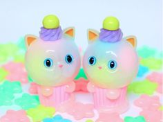 Refreshment Toy Cupcake Lottery Now until Feb 5th!!