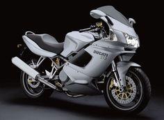 Ducati ST3 Wallpaper