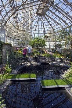 The Conservatory Lincoln Park Chicago