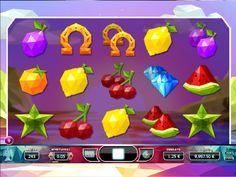 Doubles Spilleautomat - Nå har Yggdrasil lansert en splitter ny slot som heter Doubles spilleautomat. Dette er det første spillet fra denne utvikleren som har hele 243 ulike måter du kan vinne på.