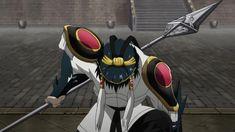 Hakuryuu Ren, Magi Kingdom Of Magic, Anime Japan, All Star, Superhero, Stars, Gallery, Fictional Characters, Roof Rack