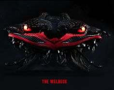 Nike Hypervenom Wellbeck - Love this creative visual campaign for the Hypervenoms!