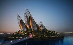 Zayed National Museum | Projects | Foster + Partners
