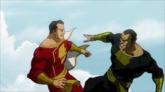 Shazam: está decidido, The Rock será o Sha... Black Adam? #FFCultural #FFCulturalCinema #shazam #dc #therock #blackadam #dcuniverse
