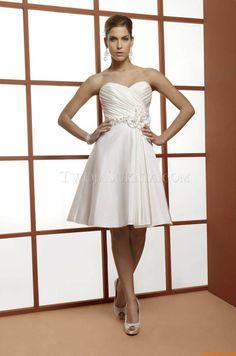 Vestidos de noiva OreaSposa L644 2013