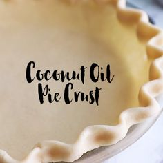 Coconut Oil Vegan Pie Crust Source by smokestars Related posts: Diese Perfect Coconut Oil Pie Crust ist so schuppig und lecker! Es ist ohne gemacht … If you are looking for a fabulous pumpkin pie recipe without a crust, you will e… Flaky+Pie+Crust+Recipe Coconut Oil Pie Crust, Vegan Pie Crust, Pie Crust Recipes, Gluten Free Pie Crust, Almond Pie Crust Recipe, Vegan Treats, Vegan Foods, Vegan Dishes, Vegan Keto