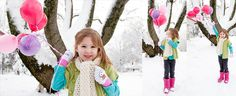Zendejas Photography | PORTRAITS | Pictures in the snow | Birthday Photos | balloons Photography Portraits, Children Photography, Portrait Photographers, Professional Portrait, Professional Photographer, Photo Balloons, Portrait Pictures, Birthday Photos, Snow