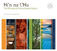 A multiple award-winning book on the Mi'kmaq of Prince Edward Island.