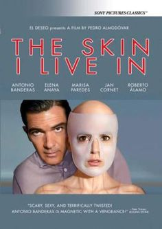 Ever since his wife burned in a car crash, Dr. Robert Ledgard, an eminent plastic surgeon, has been interested in creating a new skin with which he could have saved her. After twelve years, he manages to cultivate in his own laboratory, a skin that is sensitive to caresses, but a real shield against all aggressions, both external and internal. In order to test his creation, however, he'll need a human guinea pig, one who is deserving of the physical trauma it requires. The answer to his…