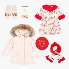 Stylish in the Cold Baby Online, Kids Fashion, Cold, Stylish, Shopping, Clothes, Outfits, Clothing, Kleding