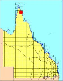 12°S 143°E Shelburne Bay – Queensland by Degrees | Royal Geographical Society of Queensland