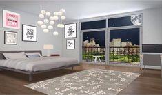 night episode bedroom scenery interactive backgrounds animation choose living episodeinteractive