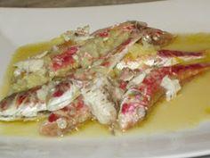 Molise -TRIGLIE CON LA MOLLICA DI PANE ALL'ARANCIO - Un piatto facile da farsi e anche veloce http://pasqualedilena.blogspot.it/search/label/cucina