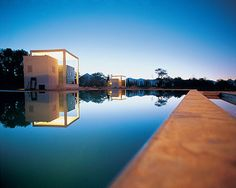 Green & Chic ~ Hotel de Lareche, Atacama Desert, Chile of Hidden Places, Places To See, Patagonia, Travel Chile, Hotel Pool, Dream Pools, South America Travel, African Safari, Small World
