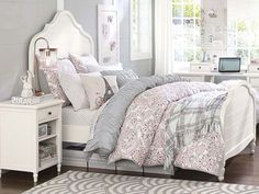 Wonderful Cool 58 Vintage Teenage Girls Bedroom Ideas Https://about Ruth.com