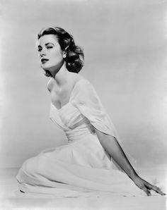 Grace Kelly (November 12th, 1929 - September 14th, 1982)