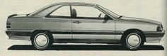 Audi Typ44 • 44coupe85