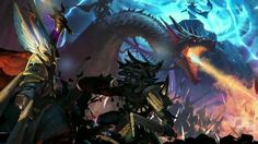 Total War: Warhammer 2 Review Total War: Warhammer 2 reviewed by TJ Hafer on PC. September 25 2017 at 03:00PM  https://www.youtube.com/user/ScottDogGaming