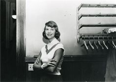Sylvia Plath was an American poet, novelist, and short story writer. Born in Boston, she studied at Smith College and Newnham Co. Writers And Poets, The Bell Jar, Sylvia Plath Quotes, Smith College, William Butler Yeats, Famous Author Quotes, Films Cinema, Story Writer, American Poets