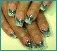 beautiful summer nail designs that you should try. Chic and fashionable that is very important for every girl. We are here for keep you always update with the most amazing inspiration for beauty, fashion, accessories e.t.c Related Postsfashionable nail art designs for summer 2016wonderful nail art designs 2016pretty nail art designs collection 2016~ ~ latest … Continue reading 22 collection nail art ideas 2016 →
