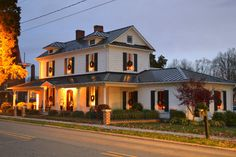 Historic homes in kernersville nc home the o 39 jays and for New home construction kernersville nc
