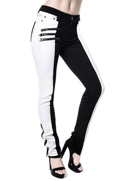 Duality Speed Jeans [B]