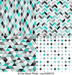geometric pattern - Google Search