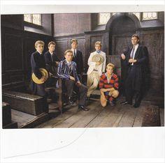 Colour Postcard - Harrow School Dress on eBid United Kingdom