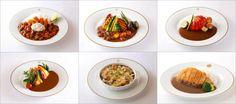 資生堂パーラーオマール海老や三元豚など贅沢食材のカレーフェアを開催