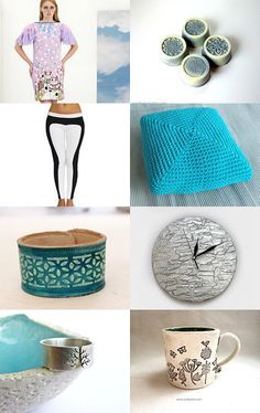 Fresh Finds by Maria on Etsy--Pinned with TreasuryPin.com