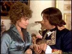 Napoleon & Josephine a love. Armand Assante and Jacqueline Bisset.
