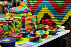 25 productos artesanales en #Expoartesanías 2015