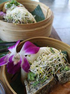"""Missä syödä parhaat """"vegemätöt"""" vieraillessa Koh Samuilla? Tästä lisää blogissa!  #Thaimaa #Blogipostaus #KohSamui #Vegaani #VegaaninenThaimaa"""