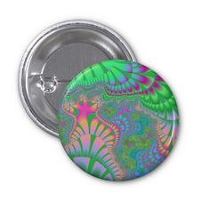Customizable Spring Meadow Melt Small Round Button on sale for $1.95 at www.zazzle.com/wonderart* or click on the picture to take you directly to the product.