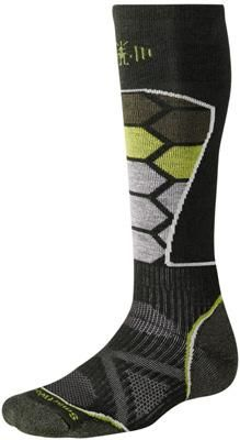 10 Ski Gear Essentials for the Slopes from Men's Fitness | You can find these Smartwool socks also at www.scheels.com. #scheels