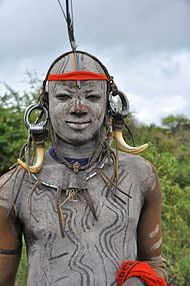 Omo Valley, Ethiopia - People of the World - Africa