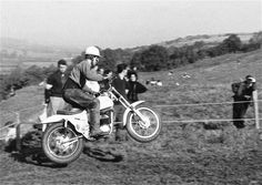 Bulbarrow Hill - Autumn 1965 - Derek Rickman | Eighteen mont… | Flickr