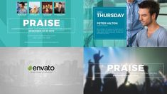 Conference Event Promo by yeremia on Envato Elements
