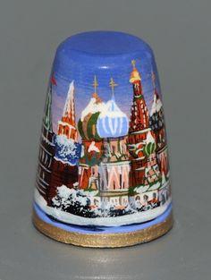 Gallery.ru / Фото #2 - Роспись по дереву - Mamirt