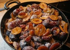 Chutney, Preserves, Sausage, Beef, Homemade, Cooking, Ethnic Recipes, Dressing, Super