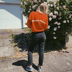 Sweet Thing Sweatshirt